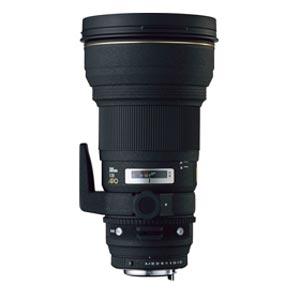 APO 300mm F2.8 EX DG/HSM (ニコン AF)