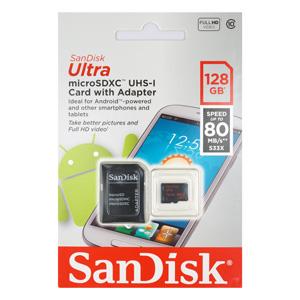 SANDISK SDSQUNC-128G-GN6MA [128GB]