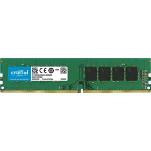 CT8G4DFS8266 [DDR4 PC4-21300 8GB]