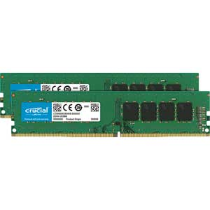 CT2K8G4DFS8266 [DDR4 PC4-21300 8GB 2枚組] 製品画像
