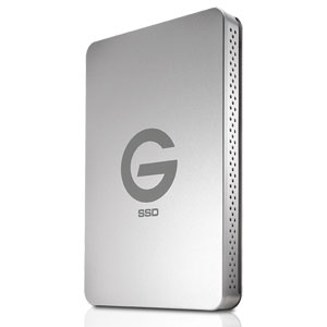 G-DRIVE ev SSD 512GB JP 0G03102