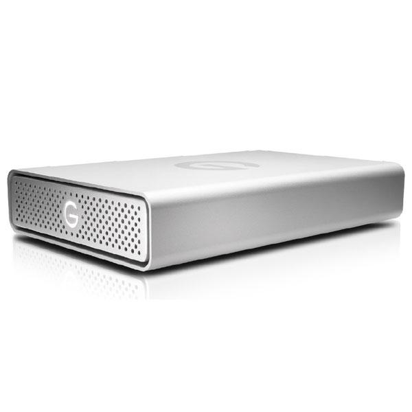 G-DRIVE USB-C 4000GB JP 0G05669