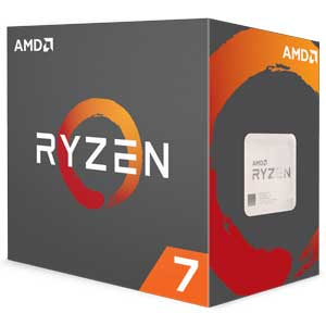 AMD Ryzen 7 1700X BOX