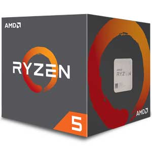 AMD Ryzen 5 1400 BOX