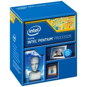 Pentium Dual-Core G3220 BOX