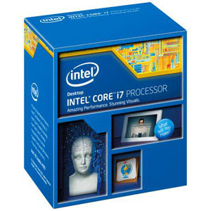 Core i7 4790 BOX