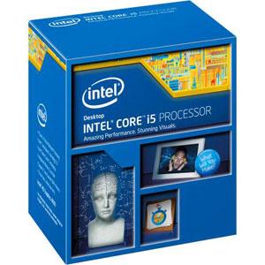 Core i5 4690K BOX