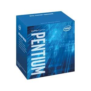 Pentium Dual-Core G4500 BOX