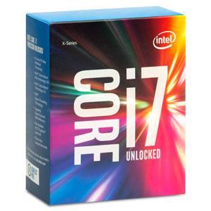 Core i7 6850K BOX