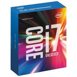 Core i7 7700K BOX