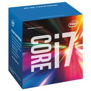 Core i7 7700 BOX
