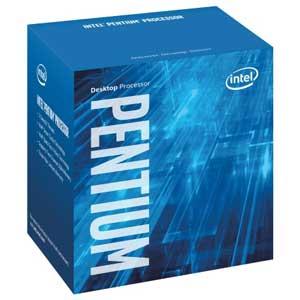 Pentium Dual-Core G4560 BOX
