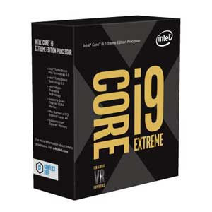 インテル Core i9 7980XE Extreme Edition BOX