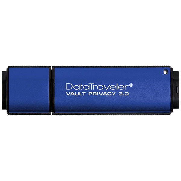 DataTraveler Vault Privacy 3.0 DTVP30/4GB [4GB]