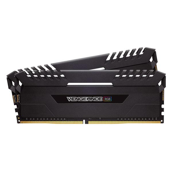 CMR16GX4M2A2666C16 [DDR4 PC4-21300 8GB 2枚組]