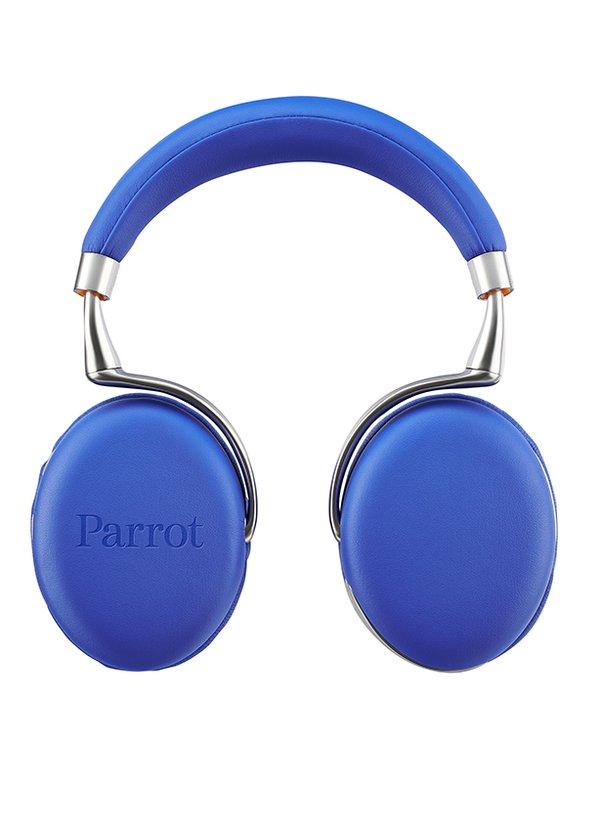 Zik 2.0 PF561034 [Blue]