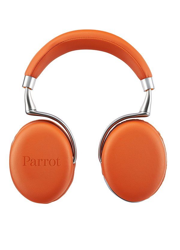 Zik 2.0 PF561035 [Orange]