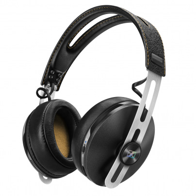 MOMENTUM Wireless [Black]