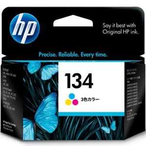 HP 134 C9363HJ (カラー)