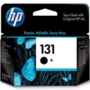 HP 131 C8765HJ (�u���b�N)