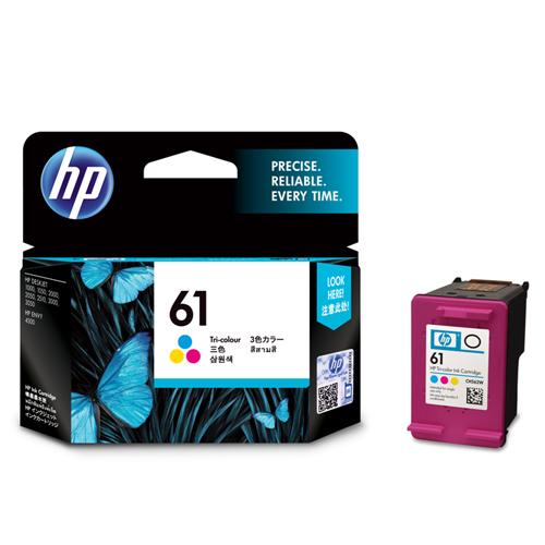 HP 61 CH562WA [3色カラー]