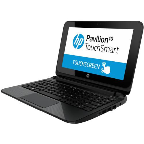 Pavilion TouchSmart 10-e020AU G0A16PA-AAAA [�V���o�[/�u���b�N]