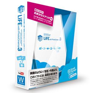 LiFE* with PhotoCinema 3 Windows��