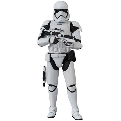 MAFEX FIRST ORDER STORMTROOPER THE LAST JEDI Ver.