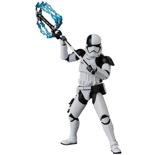MAFEX FIRST ORDER STORMTROOPER EXECUTIONER
