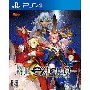 Fate/EXTELLA [通常版] [PS4]