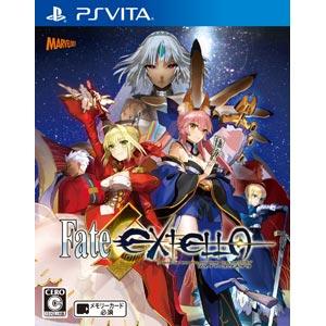 マーベラス Fate/EXTELLA [通常版] [PS Vita]