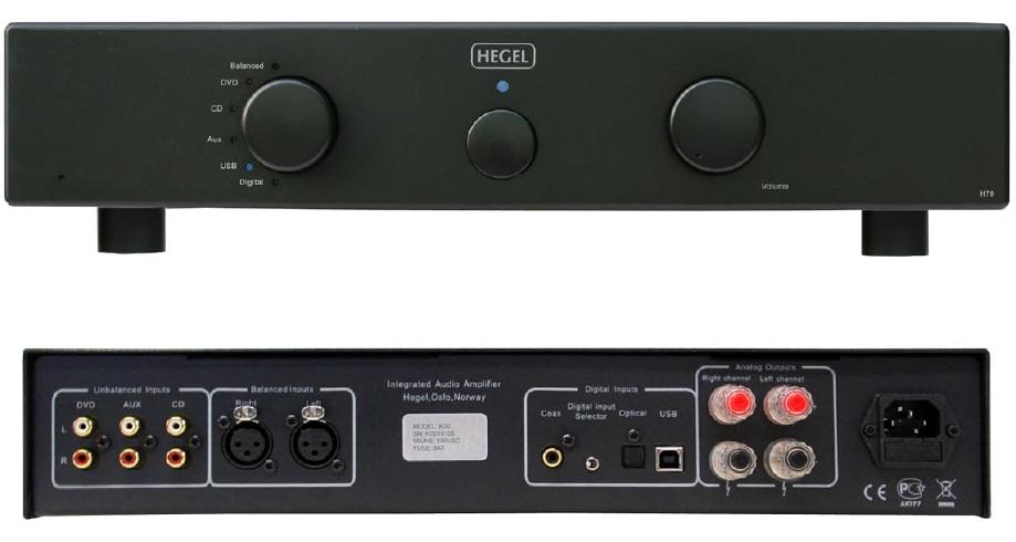 ヘーゲル H70
