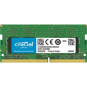 CT16G4SFD8266 [SODIMM DDR4 PC4-21300 16GB]