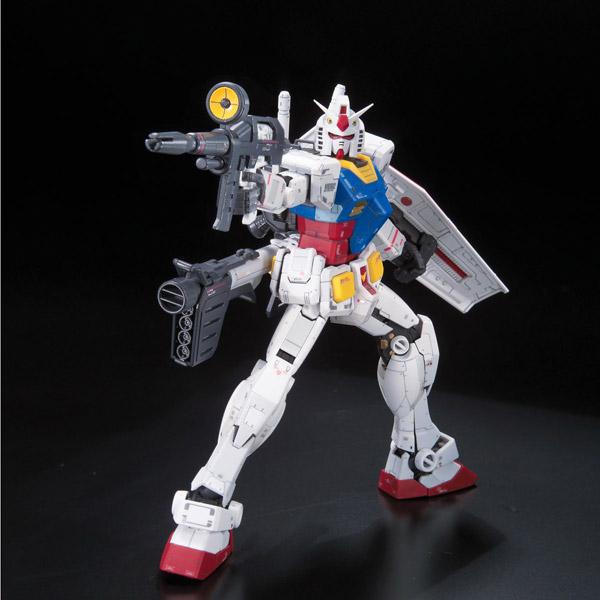 RG 1/144 RX-78-2 �K���_��