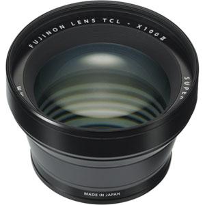 TCL-X100II [ブラック]