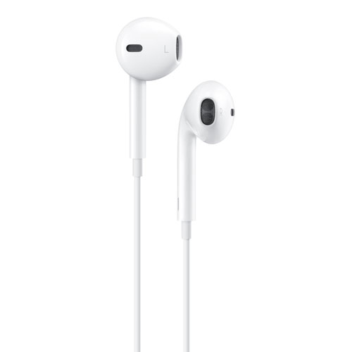 EarPods with Remote and Mic MD827FE/A