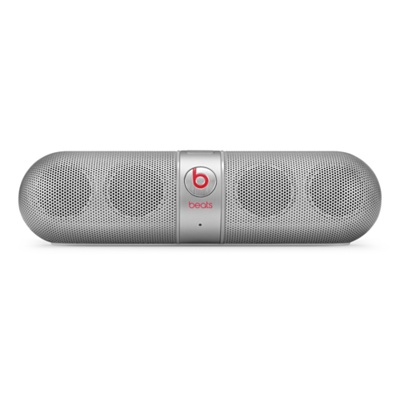 Beats Pill BT SP PILLBT V2 SLV [シルバー]