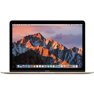 APPLE MacBook Retinaディスプレイ 1300/12 MNYL2J/A [ゴールド]