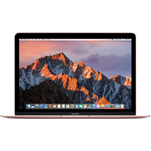 MacBook Retinaディスプレイ 1200/12 MNYM2J/A [ローズゴールド]