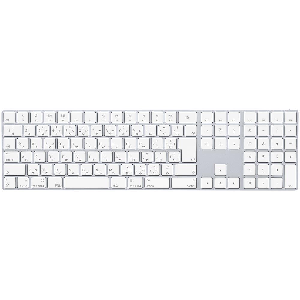 Magic Keyboard (JIS) MQ052J/A