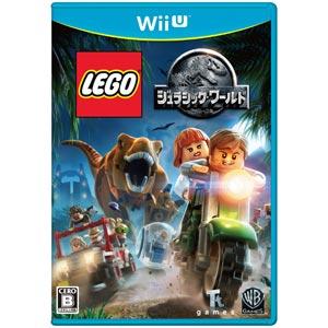���[�i�[�z�[���r�f�I LEGO �W�����V�b�N�E���[���h [Wii U]