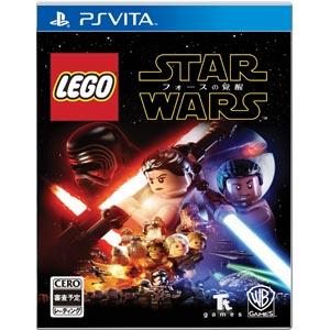 ワーナーホームビデオ LEGO スター・ウォーズ/フォースの覚醒 [PS Vita]