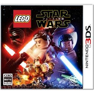 LEGO スター・ウォーズ/フォースの覚醒 [3DS] 製品画像