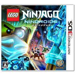 LEGO �j���W���S�[ �j���h���C�h [3DS]