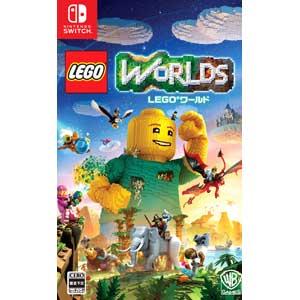 LEGO ワールド 目指せマスタービルダー [Nintendo Switch]