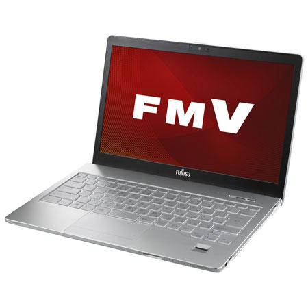 FMV LIFEBOOK SH75/M FMVS75MWP