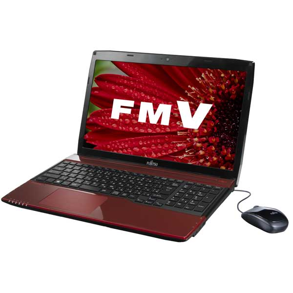 FMV LIFEBOOK AH45/R FMVA45RRP [���r�[���b�h]