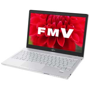 FMV LIFEBOOK SH75/T FMVS75TWP
