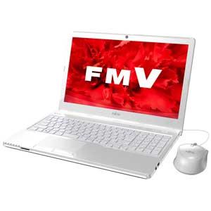 FMV LIFEBOOK AH42/U FMVA42UW [�A�[�o���z���C�g]