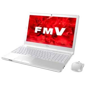 FMV LIFEBOOK AH53/U FMVA53UW [�A�[�o���z���C�g]